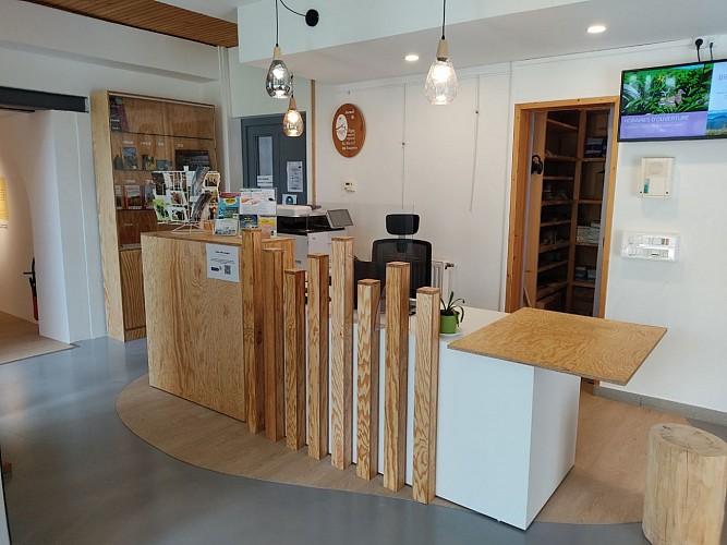 Ufficio del Turismo Le Châtelard