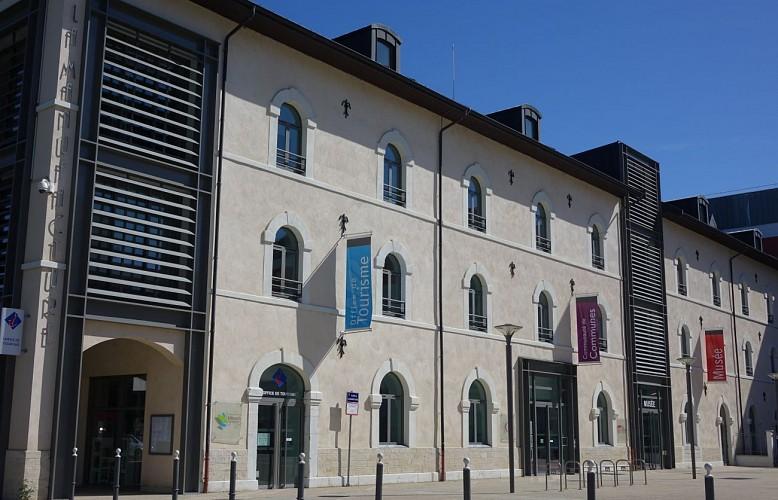 Office de Tourisme Rumilly-Albanais
