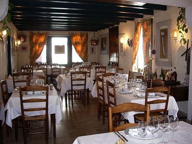 Restaurant Choko Ona