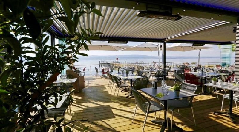 Restaurant Le Jolla