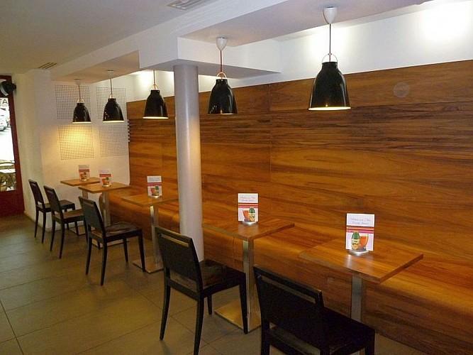 Restaurant Le Relais de la Nive