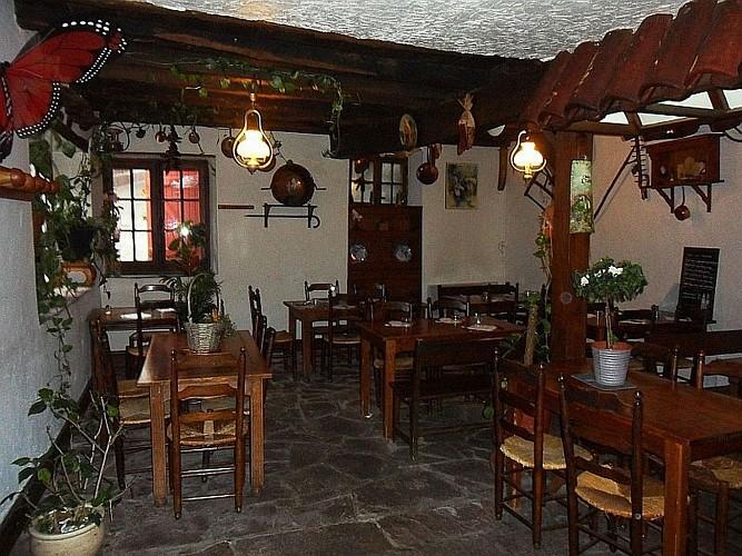 Restaurant La Vieille Auberge - Chez Dédé