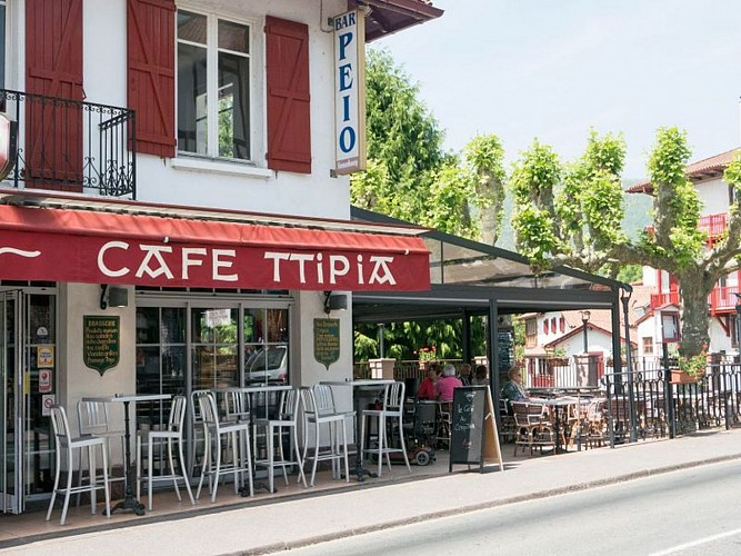 Café Ttipia