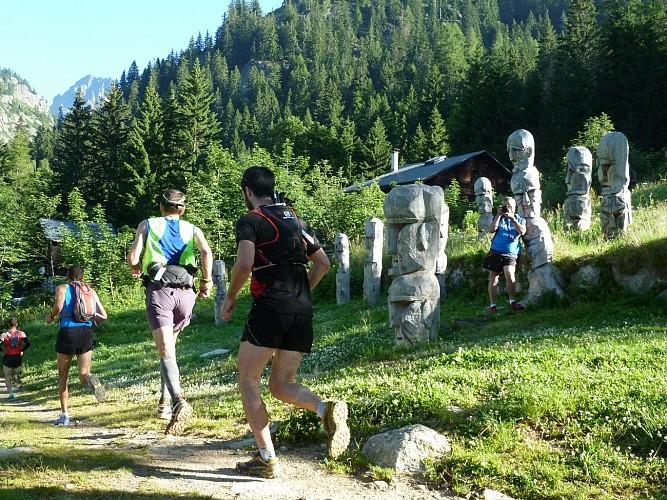 Trail Scoperta 1/2 giornata