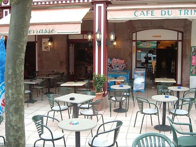 Restaurant du Trinquet - Café la Terrasse - PMU