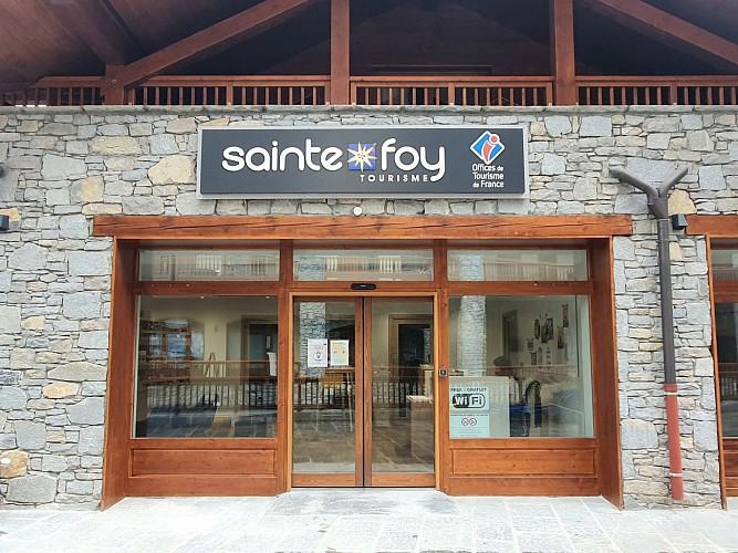 Sainte Foy Tourisme - Office de Tourisme