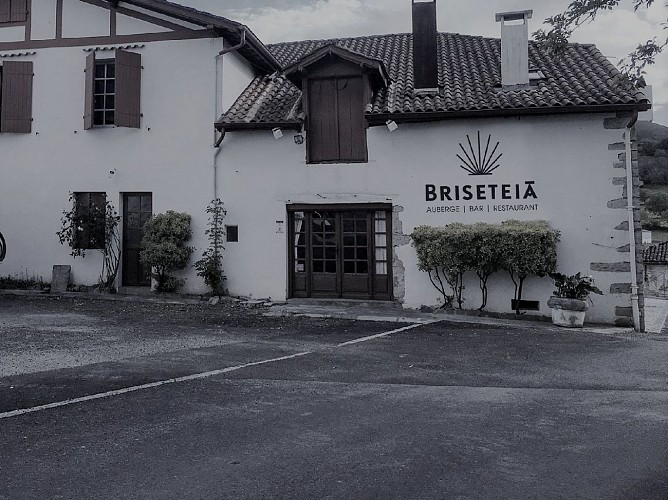 Briseteia
