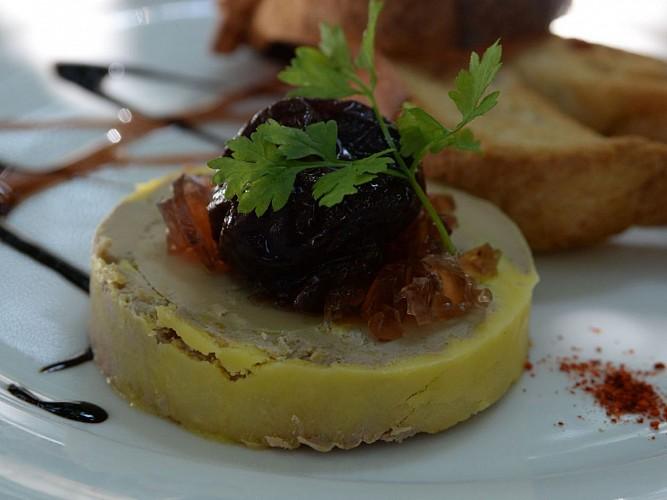 Restaurant Eskualduna Chez Katina