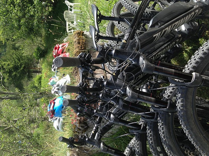 Centre E-Bike des Lanchettes