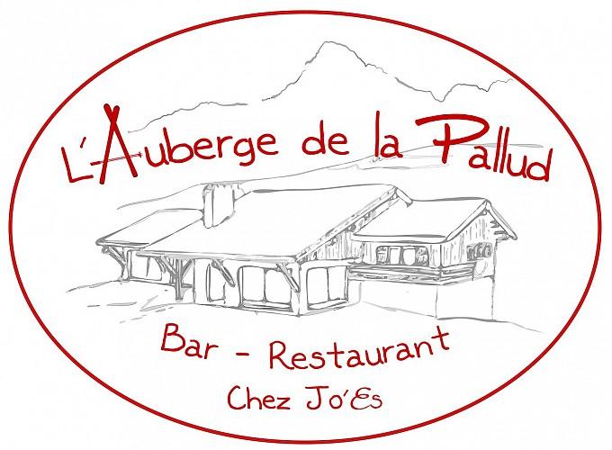 Auberge La Pallud
