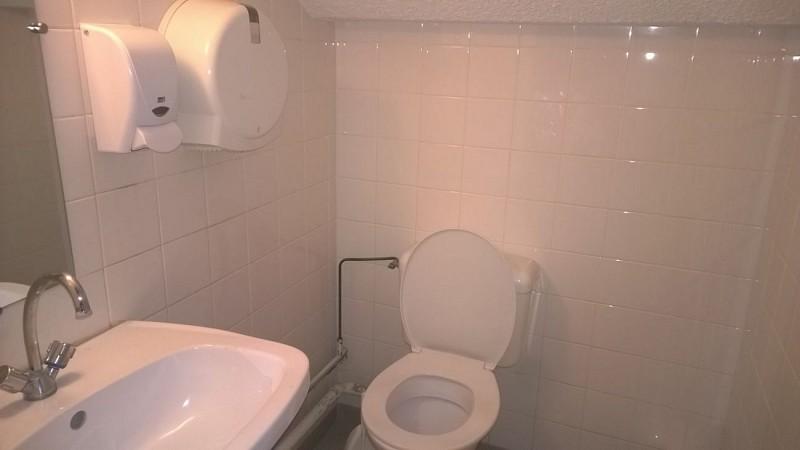 Openbare badkamers