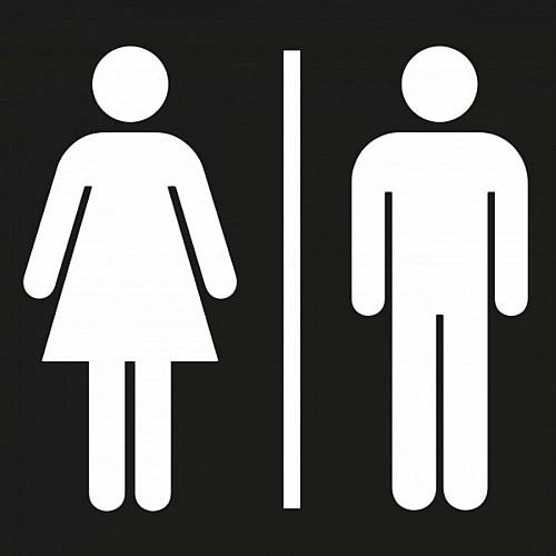 Toilettes publiques - Rond Point