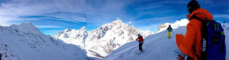Evolution2 Ski & Snowboard School