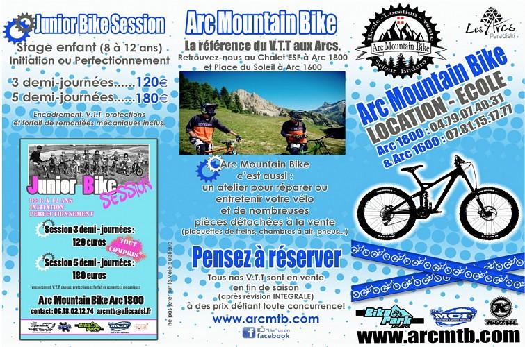 Arc Mountain Bike