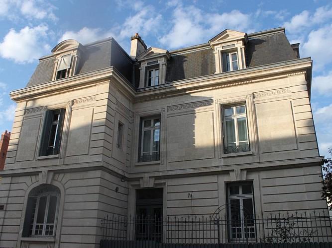 Villa Beaupeyrat (copie)