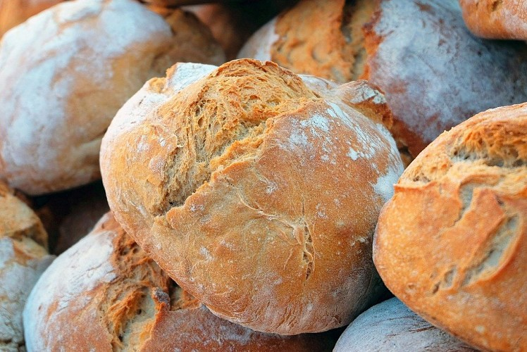 Boulangerie Tiffanie - Taninges