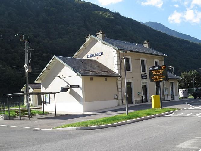 France Services La Léchère