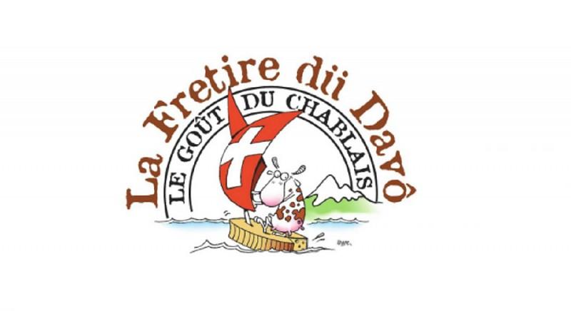 La Fretire dü Davô - Douvaine