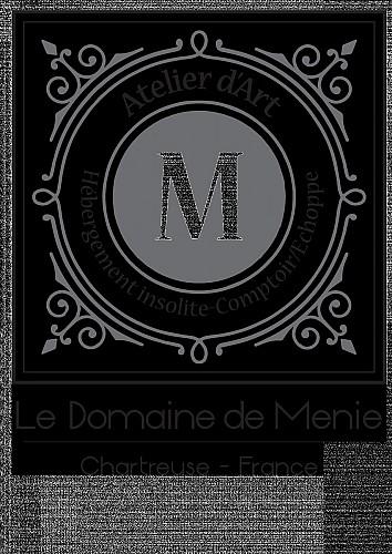 """Atelier d'Art """"Le Domaine de Menie"""""""