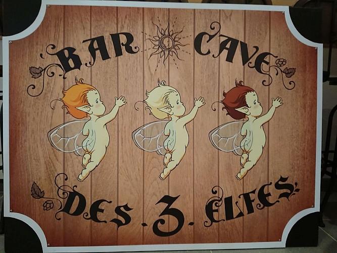 La Cave des 3 Elfes