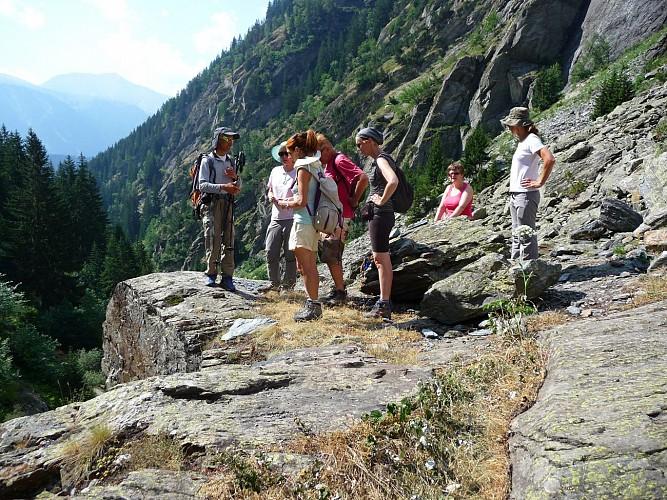 Thierry Bardagi - Mountain guide