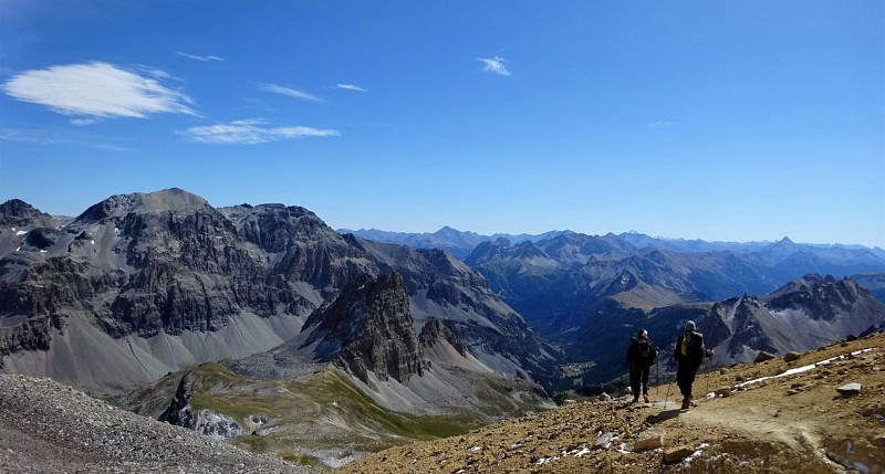 Hikes and treks