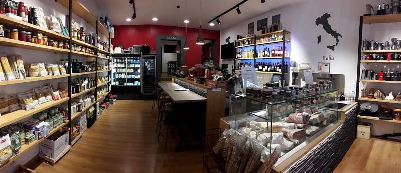 Grocery La Valtellina