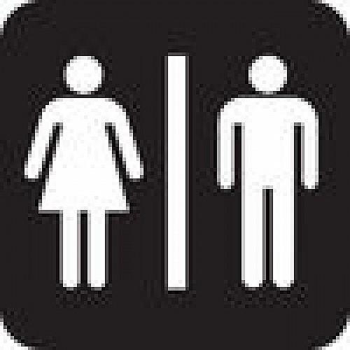 Public Toilets - Place de l'Ours