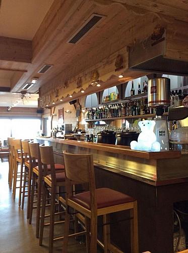 Bar l'Ourson