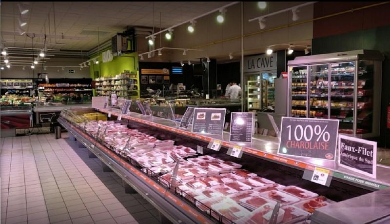 Supermarché Bi1