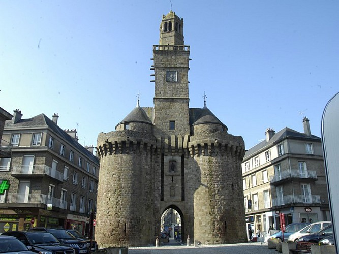 Bocage Normand Tourist Office