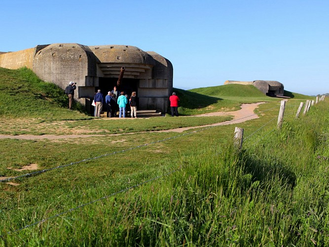 Normandy Sightseeing Tours - Tours privés