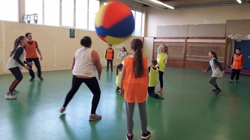 Multisports club in Thury-Harcourt