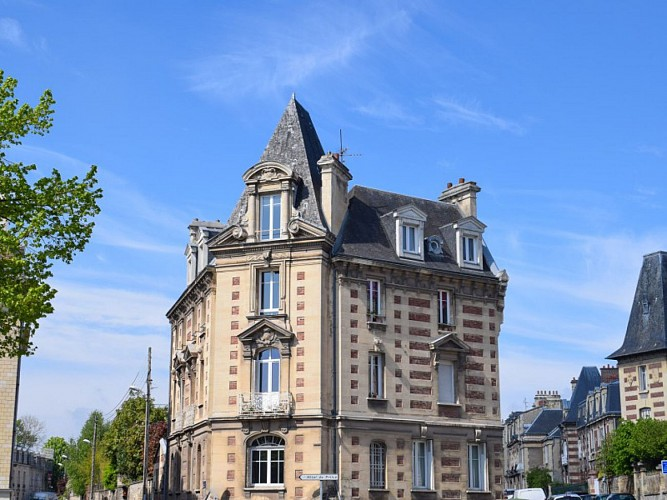In search of the finest Belle Epoque Villas
