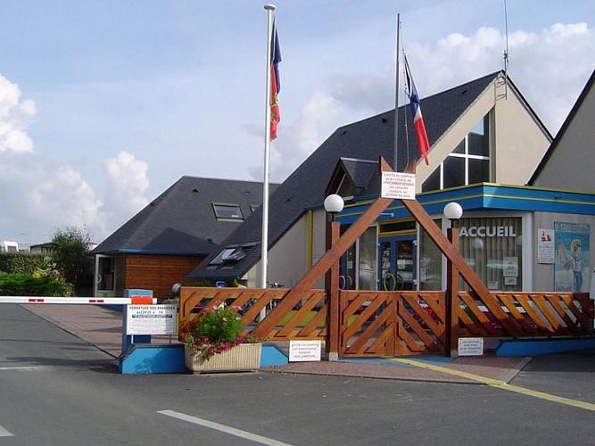 Location de paddle - Camping du Point du Jour