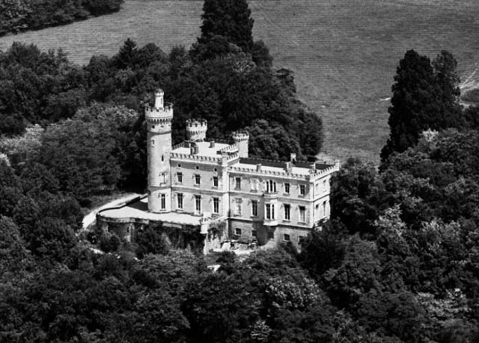 Château de Thénières