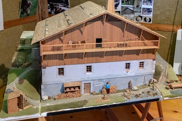 Ecomuseo di Clos Parchet