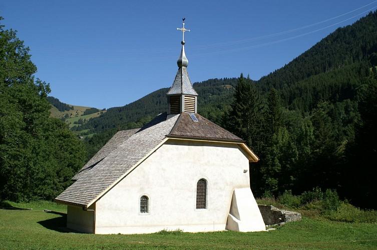 La Chapelle Saint-Bruno