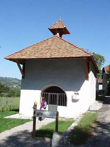 Chapel of Lagneux