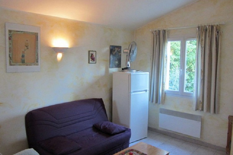 Les Hortensias - 2/3-person apartment