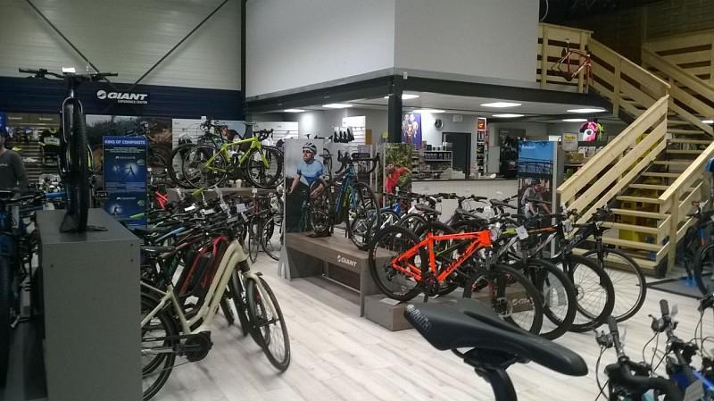 Cap Cool : réparation et vente de vélos