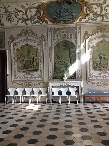 Ancien Palais Episcopal