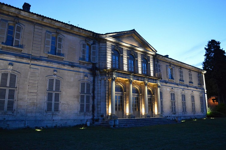 Oud Bisschoppelijk Paleis