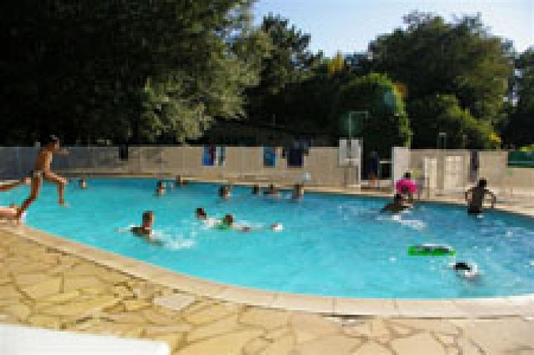 Camping les Voiliers