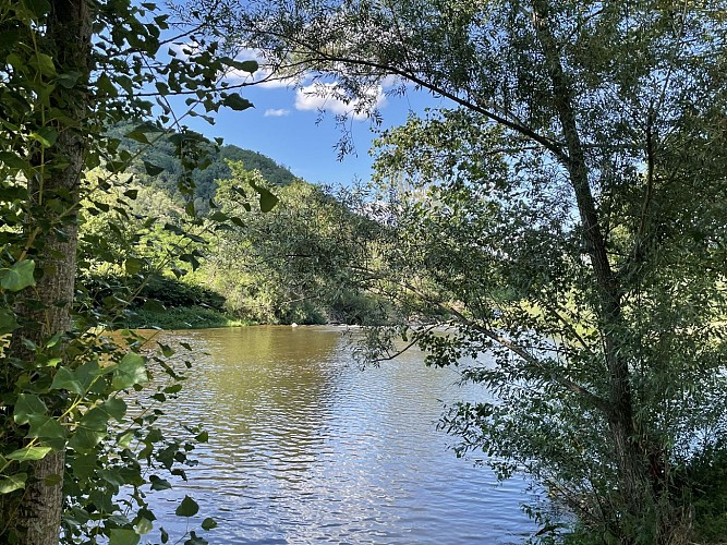 Camping les Foulons