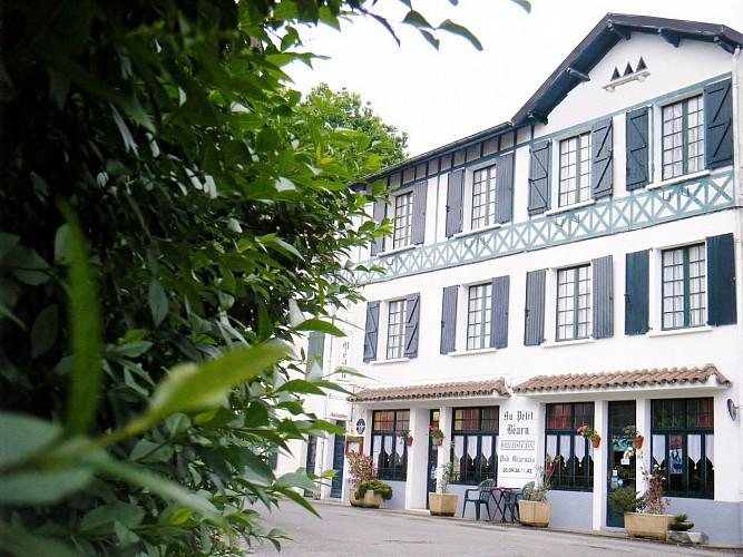 Restaurant Au Petit Béarn