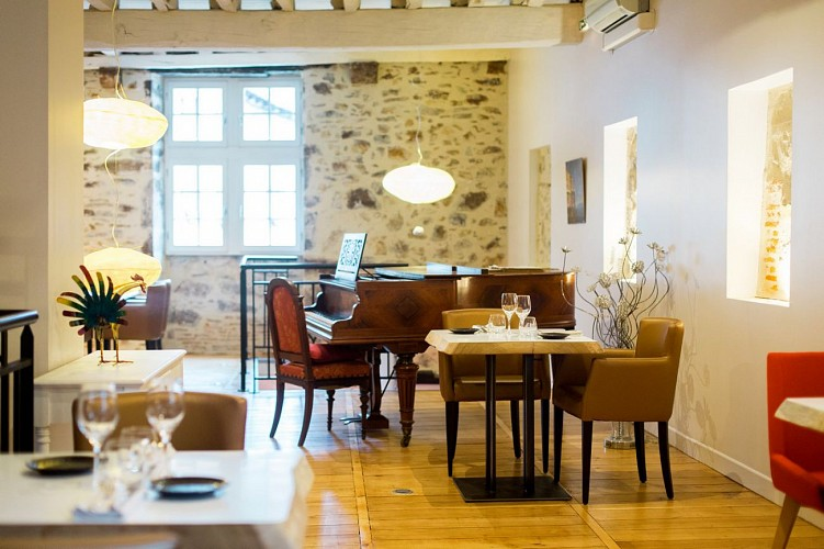 Restaurant des Voisins