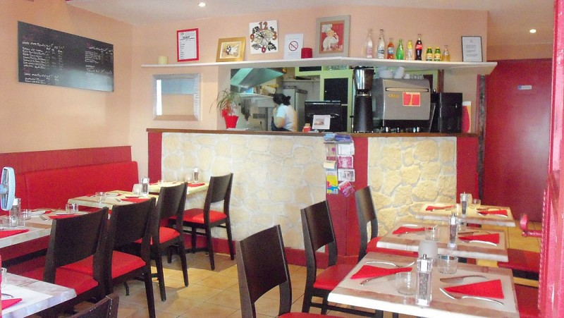 La Grignotine Brasserie