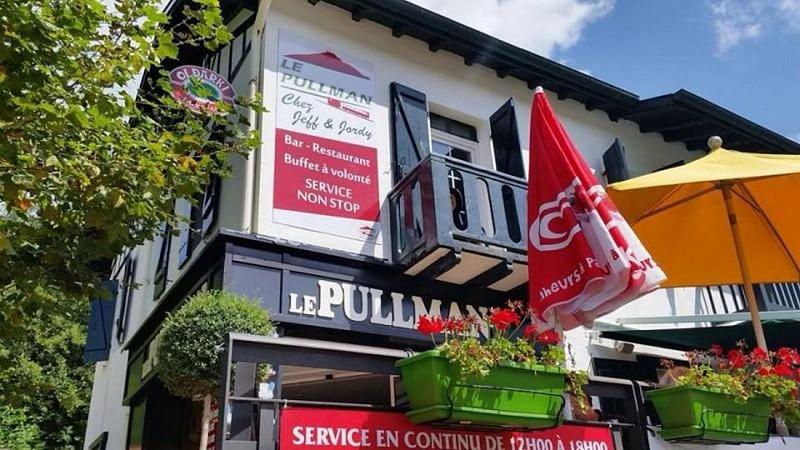 Le Pullman - Chez Jeff et Jordy