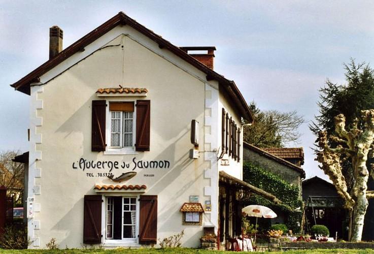 Auberge Du Saumon